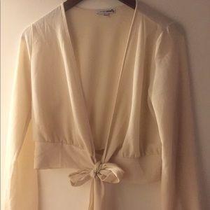 Fashion Nova Dress shirt